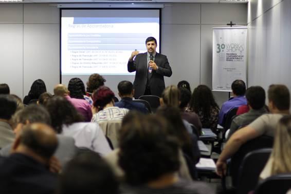 Workshop capacita cerca de 400 servidores públicos pelo País