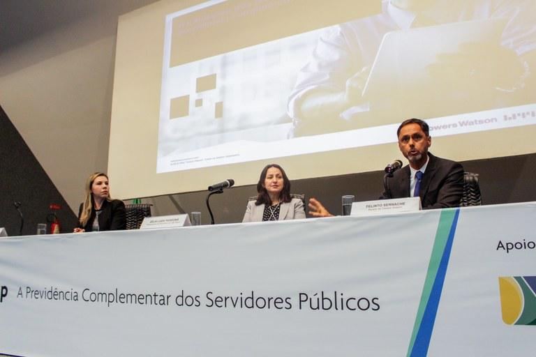 Especialistas defendem a isenção tributária para as entidades fechadas